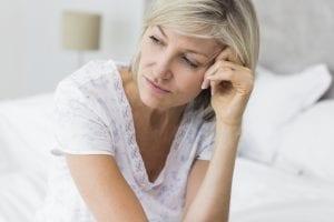 Comment stopper la calvitie durant le ménopause ?