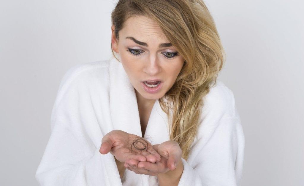 L'alopécie androgénétique : comment la vaincre ?
